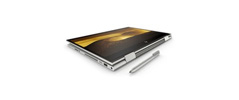 HP ENVY x360 15 Product Overview